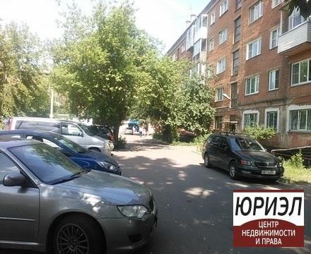 Сдам секционку 15м, Московская 6, 2 этаж, мебель необходимая - Фото 2