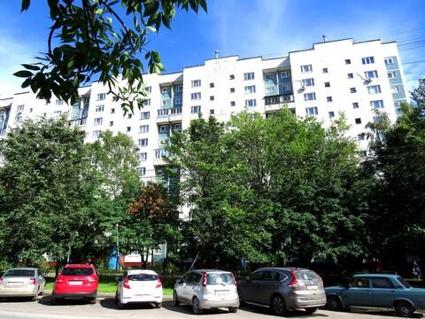 Однокомнатная квартира в Бибирево - Фото 1