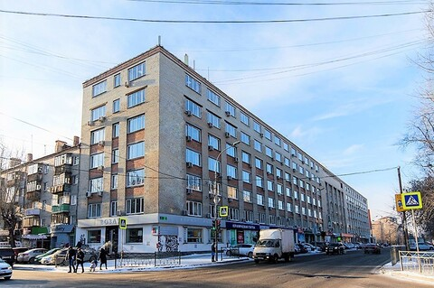 Аренда произв./склад 59,3 кв.м, ул. Первомайская - Фото 1
