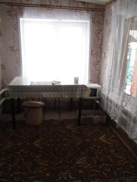 Продажа: 1 эт. жилой дом, ул. Рижская - Фото 1