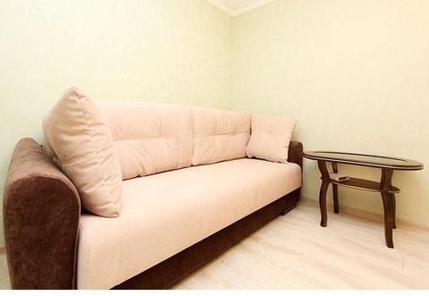 Сдаю на часы и сутки 1-комнатную квартиру на ул. Лескова, 4 - Фото 3