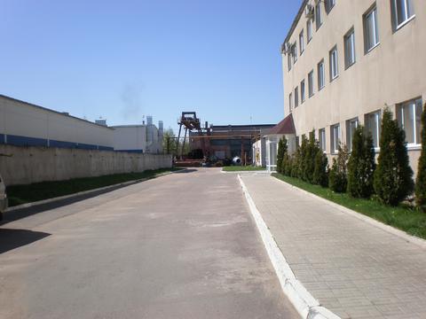 Продается имущественный комплекс машиностроительного завода в Твери - Фото 2