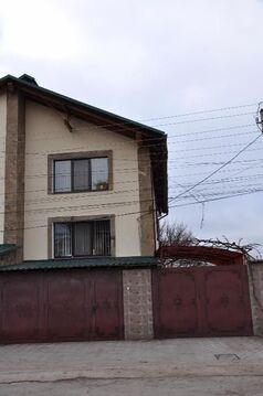 Аренда дома в Молодежном - Фото 1