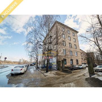 Продажа 4-к квартиры на 5/5 этаже на ул. Володарского, д. 1 - Фото 1
