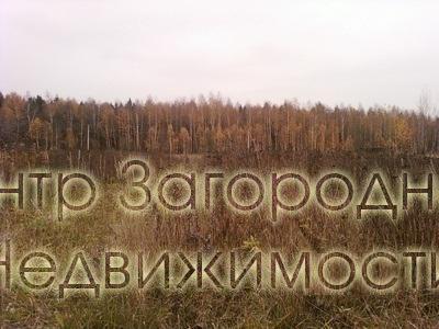 Участок, Каширское ш, Новорязанское ш, 50 км от МКАД, Рылеево, .