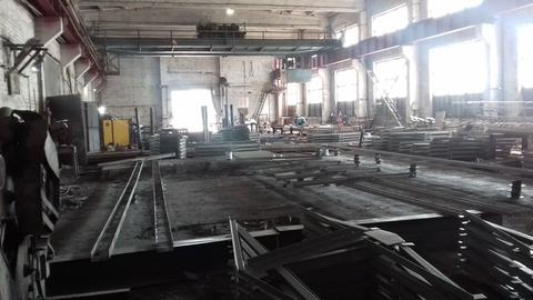 Продажа производственного помещения, Волгоград, Ул. Шиллера - Фото 5