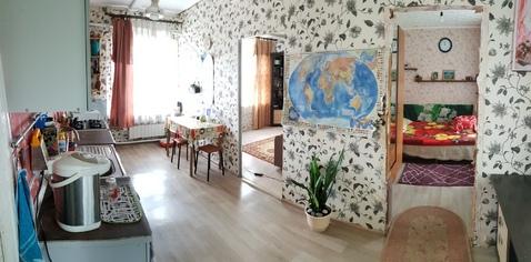 Продам квартиру в деревянном доме. - Фото 1