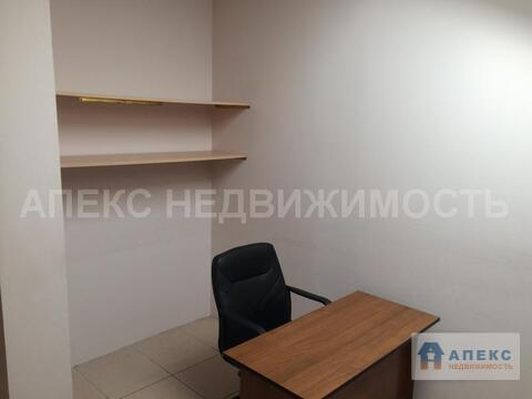 Аренда офиса 82 м2 м. Третьяковская в административном здании в . - Фото 5
