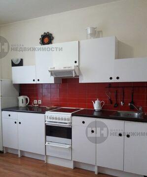 Продается 1-к Квартира ул. Энгельса проспект - Фото 1