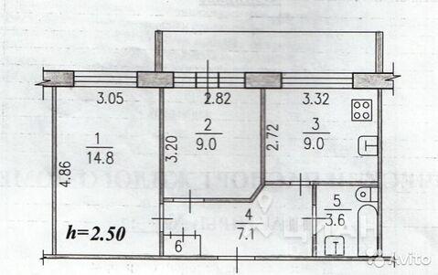 Продажа квартиры, Мирное, Хабаровский район, Ул. Рабочая - Фото 1
