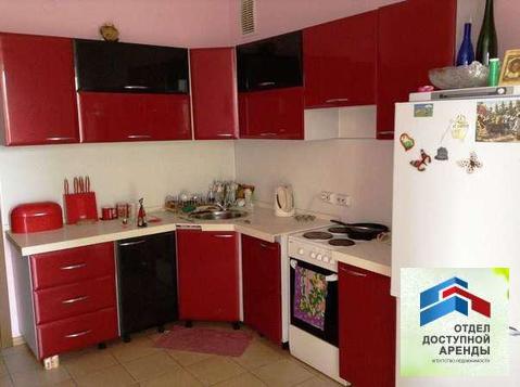 Квартира ул. Дуси Ковальчук 173, Аренда квартир в Новосибирске, ID объекта - 317079918 - Фото 1