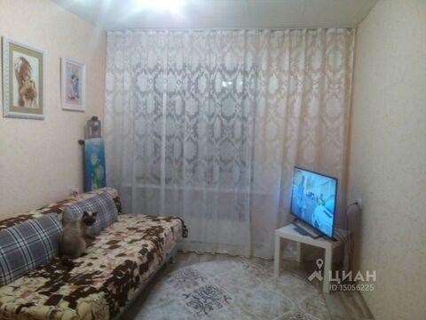 Продажа комнаты, Томск, Ул. Сергея Лазо - Фото 1