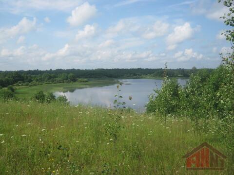 Продажа участка, Лобово, Опочецкий район - Фото 1