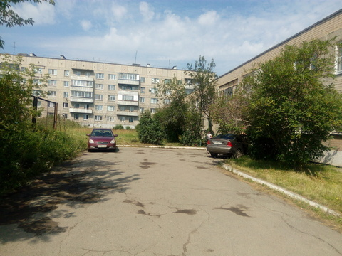 Квартира, ул. Терешковой, д.7 к.А - Фото 2