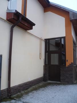 2-х эт. кирпичный дом, 166 кв.м. Старорусский переулок - Фото 1
