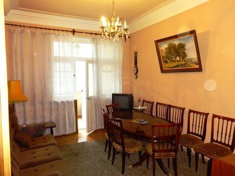 Купить квартиру Сталинских времен в центре Кисловодска - Фото 3