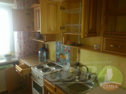 Аренда квартиры, Тобольск, 7-й микрорайон - Фото 1