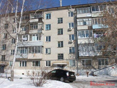 Продажа квартиры, Хабаровск, Восточное село - Фото 2