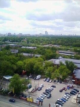 Продажа квартиры, м. Преображенская Площадь, Ул. Краснобогатырская - Фото 1