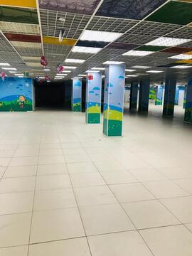 Аренда торгового помещения 1700 м2 - Фото 5