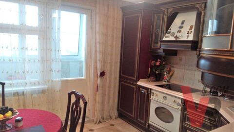 Предлагается 3-х комнатная квартира в Нахабино - Фото 1