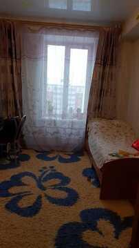 Продается 2-х комнатная квартира в мкрн. Первомайский, ул. Вампилова - Фото 5