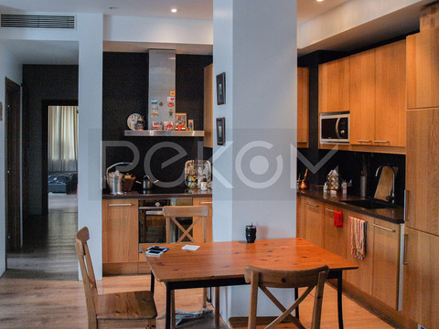 Продается 4-x комнатная квартира - Фото 2