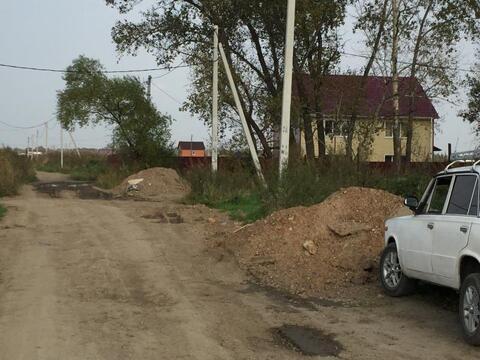 Продается земельный участок, г. Хабаровск, Овощесовхоз, ст . - Фото 1