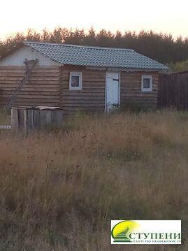 Продам участок, под индивидуальное жилищное строительство, Кетовский . - Фото 1