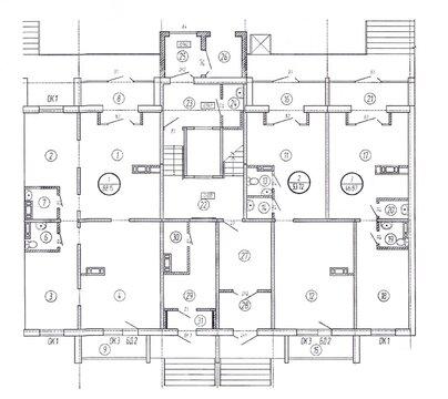 Продажа недвижимости свободного назначения, 54 м2