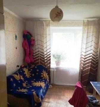 Продается комната в общежитии блочного типа в г.Александров - Фото 1