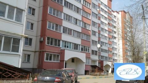2 комнатная квартира улучшенной планировки, приокский, ул. Молодежная - Фото 2