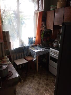 Комната с балконом - Фото 3