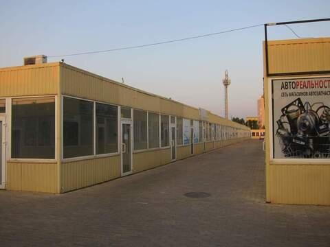 Сдам торговое помещение 22 кв.м, Краснодар - Фото 5