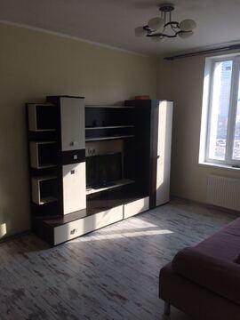 На длительный срок сдается супер/отремонтированная квартира - Фото 1