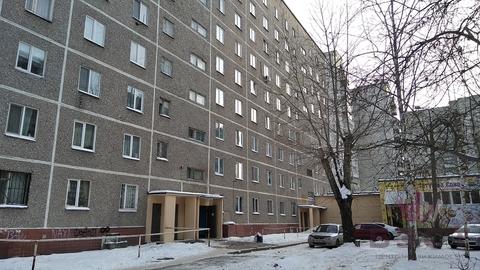 Комнаты, ул. Викулова, д.46 - Фото 2