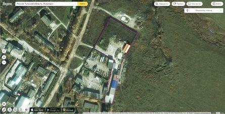 Продажа производственного помещения, Ясногорск, Ясногорский район, . - Фото 1