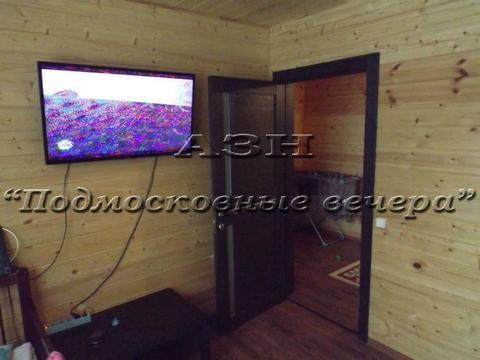 Горьковское ш. 40 км от МКАД, Электросталь, Коттедж 120 кв. м - Фото 5