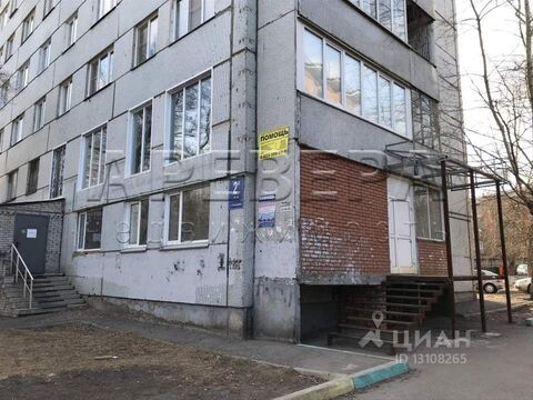 Офис в Красноярский край, Красноярск Кольцевая ул, 2а (115.0 м) - Фото 1