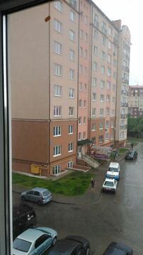 5 200 000 Руб., Продается трехкомнатная квартира на ул. Шахматная, Купить квартиру в Калининграде по недорогой цене, ID объекта - 315968430 - Фото 1