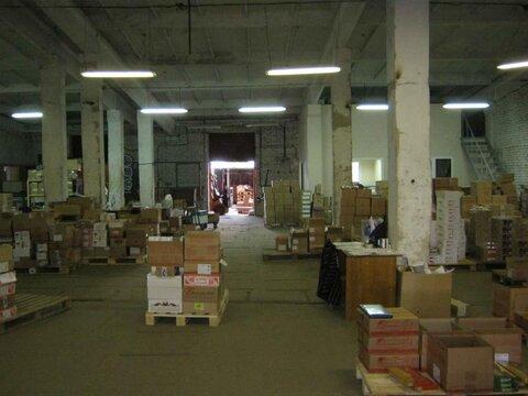 Аренда склада 890 кв.м, Юрьевец - Фото 5