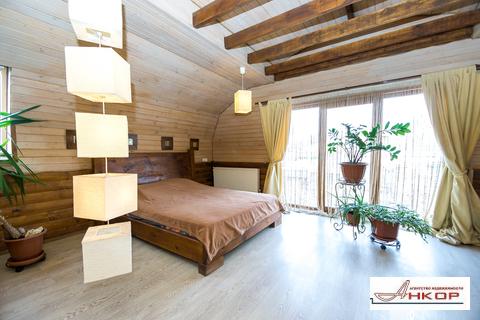 Двухкомнатная квартира в центре с дизайнерским ремонтом - Фото 1