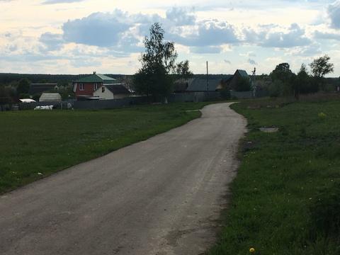 Продам земельный участок в д.Борисовское - Фото 2