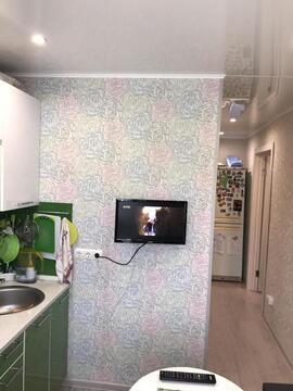 Квартира, ул. Октябрьская, д.1 - Фото 2
