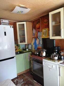 Продам часть дома в г. Королев п. Валентиновка ул. Гайдара - Фото 1