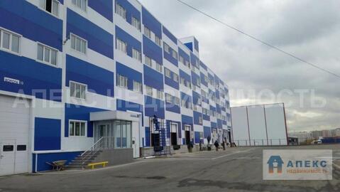 Аренда помещения пл. 1476 м2 под склад, Апаринки Каширское шоссе в . - Фото 2