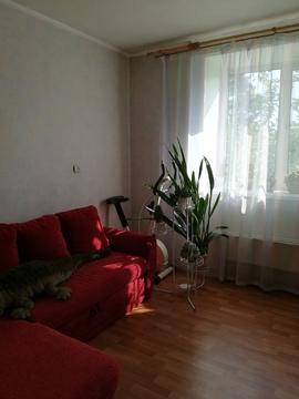 Продается 2-х комнатная квартира в г. Александров, ул. Красный пер. 25 - Фото 1