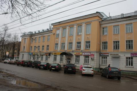 Продается офис 10м2 на Мусоргского - Фото 1