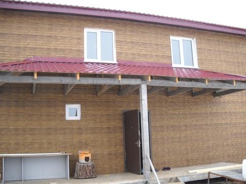 Теплый дом в деревне, применимы любые жилищные программы. - Фото 2