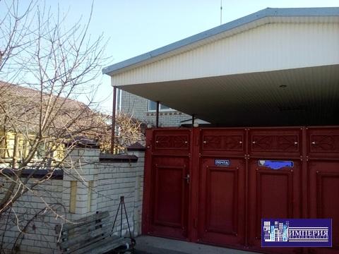 Дом мик.южный - черта города - Фото 1